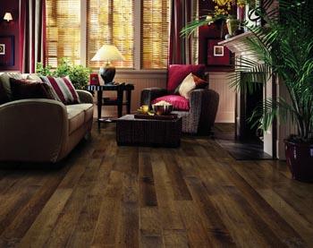 Solid Wood Flooring In Ardmore OK